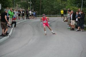 Backrace